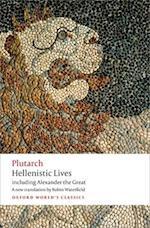 Hellenistic Lives af Plutarch