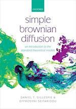 Simple Brownian Diffusion