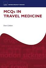 MCQs in Travel Medicine (Oxford Specialty Training)