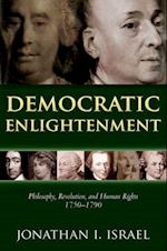 Democratic Enlightenment af Jonathan Israel