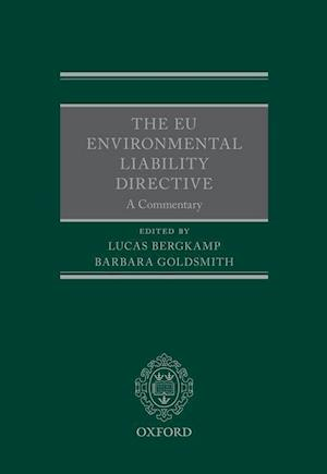 The EU Environmental Liability Directive
