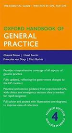 Oxford Handbook of General Practice (Oxford Medical Handbooks)