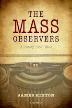The Mass Observers af James Hinton