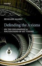 Defending the Axioms af Penelope Maddy