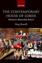 The Contemporary House of Lords