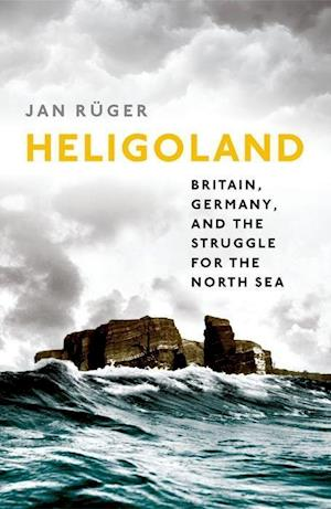Bog, hardback Heligoland af Jan Ruger