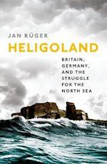 Heligoland af Jan Ruger