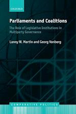 Parliaments and Coalitions (Comparative Politics)