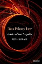 Data Privacy Law