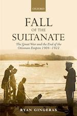 Fall of the Sultanate (Greater War)