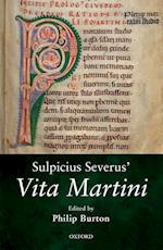 Sulpicius Severus' Vita Martini