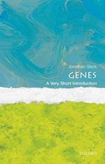 Genes: A Very Short Introduction (VERY SHORT INTRODUCTIONS)