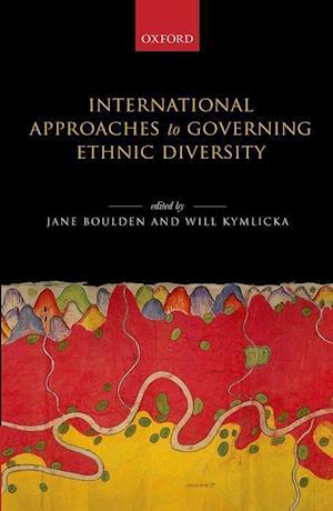 International Approaches to Governing Ethnic Diversity