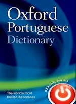 Oxford Portuguese Dictionary af Oxford Dictionaries