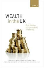 Wealth in the UK