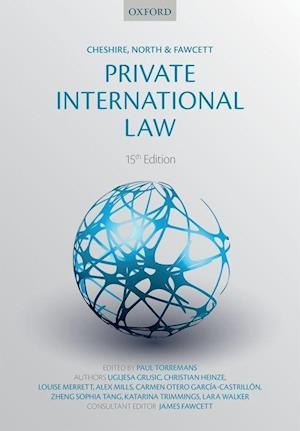 Cheshire, North & Fawcett: Private International Law