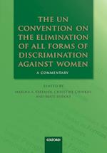 The UN Convention on the Elimination of All Forms of Discrimination Against Women (Oxford Commentaries on International Law)
