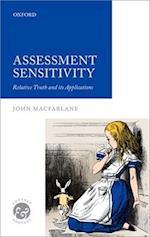 Assessment Sensitivity af John Macfarlane