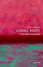Coral Reefs: A Very Short Introduction (VERY SHORT INTRODUCTIONS)