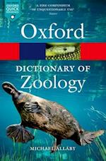A Dictionary of Zoology af Michael Allaby