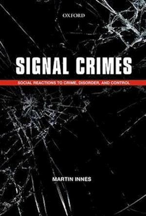 Signal Crimes