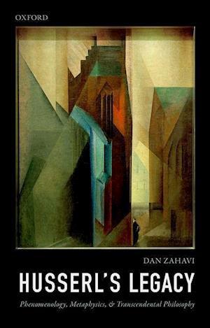 Bog, hardback Husserl's Legacy af Dan Zahavi
