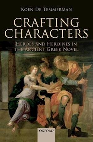 Crafting Characters