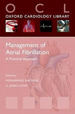 Management of Atrial Fibrillation (Oxford Cardiology Library)