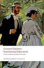 Sentimental Education af Gustave Flaubert