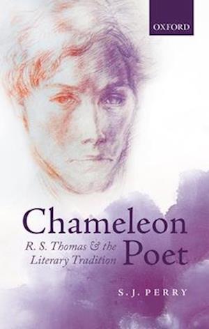 Chameleon Poet