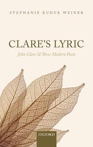 Clare's Lyric
