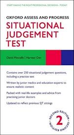 Oxford Assess and Progress: Situational Judgement Test af David Metcalfe