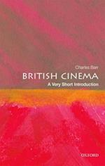 British Cinema (VERY SHORT INTRODUCTIONS)