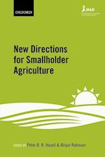 New Directions for Smallholder Agriculture