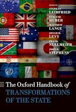 The Oxford Handbook of Transformations of the State af Stephan Leibfried