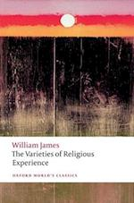 The Varieties of Religious Experience af William James, Matthew Bradley