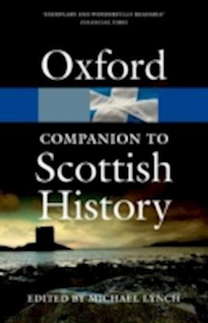 The Oxford Companion to Scottish History
