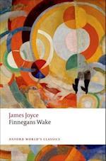 Finnegans Wake (OXFORD WORLD'S CLASSICS)