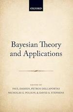Bayesian Theory and Applications