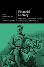 Financial Literacy (Pensions Research Council)