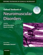 Oxford Textbook of Neuromuscular Disorders (Oxford Textbooks in Clinical Neurology)