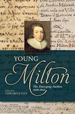 Young Milton af Edward Jones