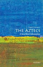 Aztecs: A Very Short Introduction (VERY SHORT INTRODUCTIONS)