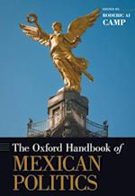 Oxford Handbook of Mexican Politics af Roderic Ai Camp