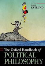 Oxford Handbook of Political Philosophy