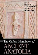 Oxford Handbook of Ancient Anatolia