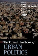 Oxford Handbook of Urban Politics (Oxford Handbooks)