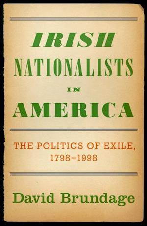 Irish Nationalists in America