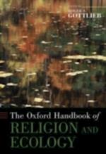 Oxford Handbook of Religion and Ecology (Oxford Handbooks)
