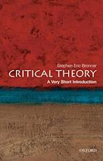 Critical Theory: A Very Short Introduction af Stephen Eric Bronner
